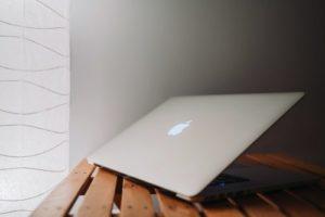 MacのPC